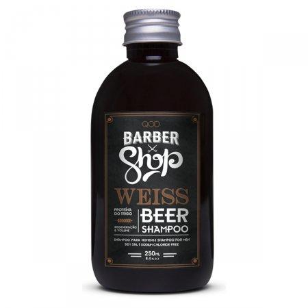 Shampoo Capilar QOD Barber Shop Weiss Beer