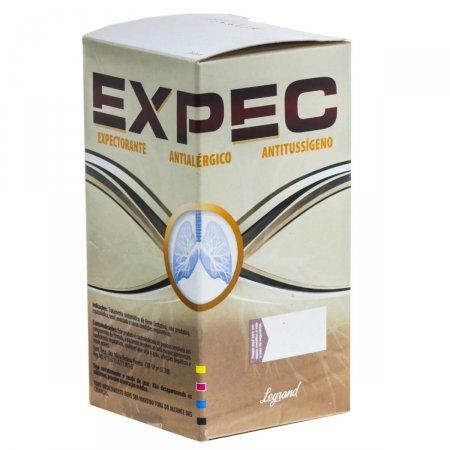 Expec Xarope