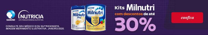 Milnutri até 30%