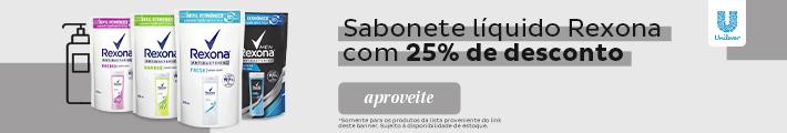 Rexona Sabonete Liquido