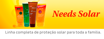 Needs solar