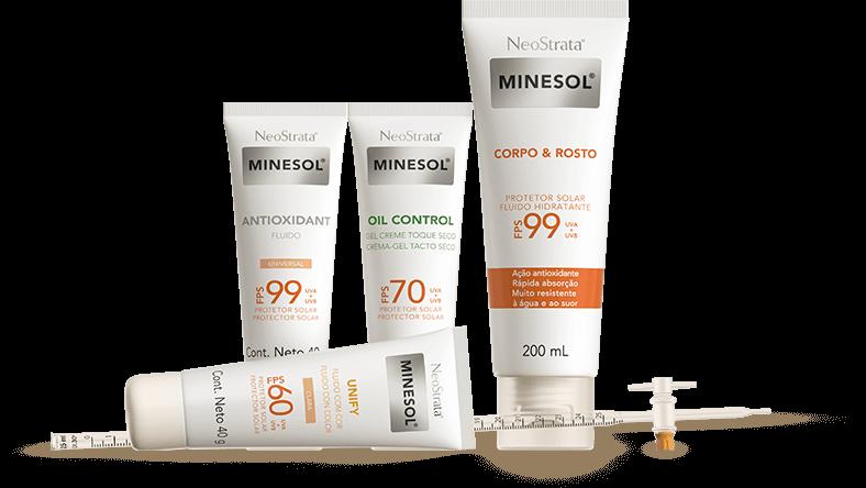 Neostrata Minesol®