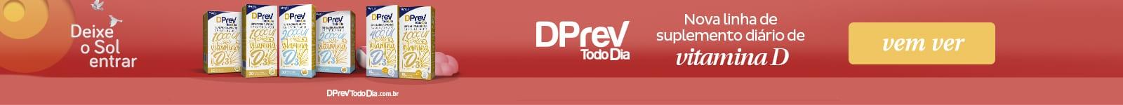 Banner Suplemento de Vitamina Dprev