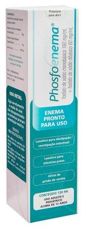 Phosfoenema