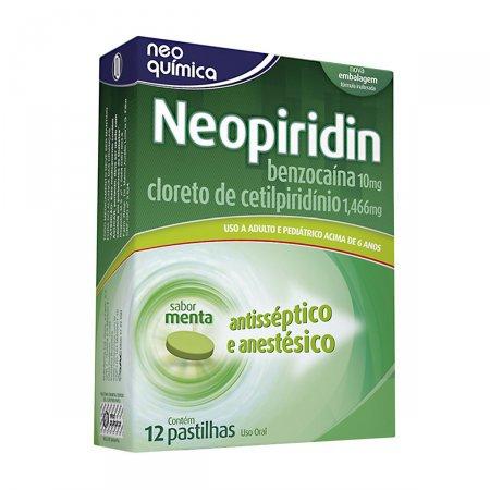 Neopiridin