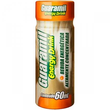 Guaramil Flaconete Com 60ml