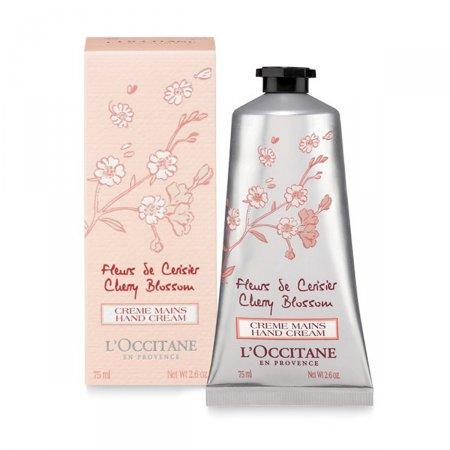 Creme para as Mãos L'Occitane Cherry Blossom 30ml