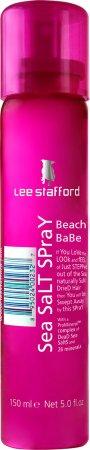 Spray Capilar Lee Stafford Sea Salt 150ml sem Enxague