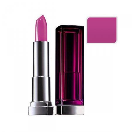 Batom Color Sensational 107 Rosa Pra Causar Nu