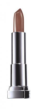 Batom Cremoso Maybelline Color Sensational Cor 206 Nude com Graça FPS15