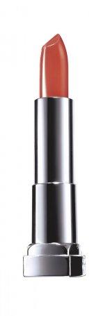 Batom Cremoso Maybelline Color Sensational Cor 304 Beijo Verão  FPS 15