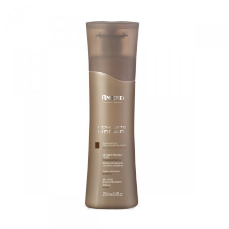 Shampoo Amend Complete Repair Reconstrução Total 250ml