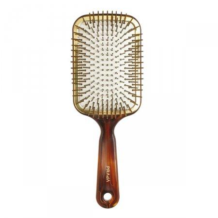 Escova para Cabelos Belliz Raquete Tartaruga