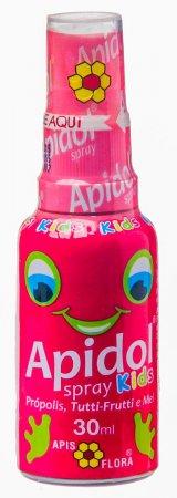 Apidol Kids