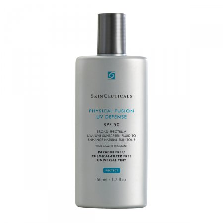Protetor Solar SkinCeuticals Physical Fusion UV Defense FPS50 50ml