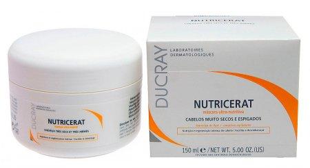Máscara para Tratamento Capilar Ducray Nutricerat Ultra-Nutritivo 150ml