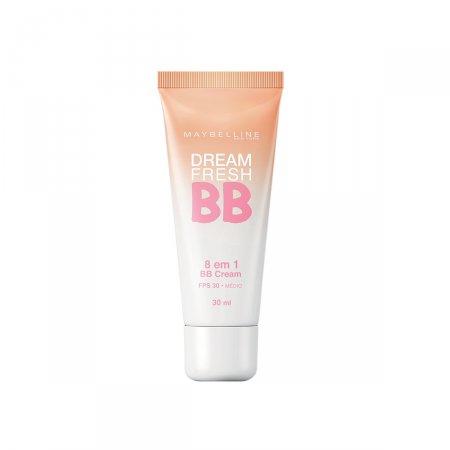 BB Cream Dream Fresh Maybelline FPS30 Light Medium