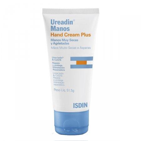 Ureadin Manos Hand Cream Plus 50mL