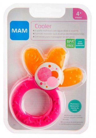 Mordedor MAM Cooler Girls - 5118