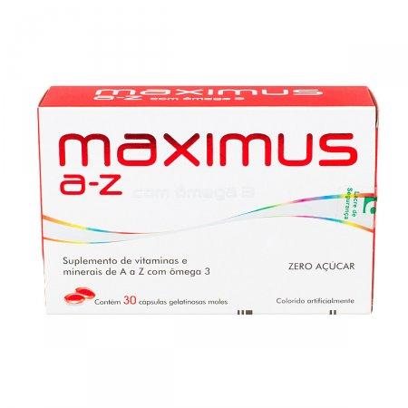 Maximus A-Z