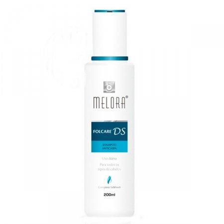 Shampoo Melora Folcare DS Anticaspa 200mL