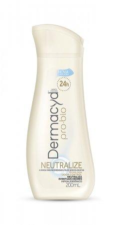 Sabonete Liquido Intimo Dermacyd Neutralize