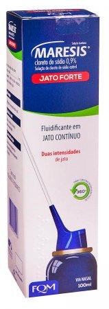 Maresis Jato Forte Spray Com 100ml