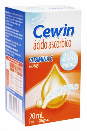 Cewin Gotas 20ml