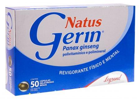 Natus Gerin