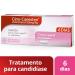 Creme Vaginal Gino Canesten 6 Aplicadores 35g | Drogasil.com Foto 2