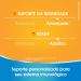 Redoxon Tripla Ação com 10 Comprimidos Efervescentes | Onofre.com Foto 3
