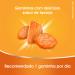 Redoxitos Vitamina C Sabor Laranja com 25 Gomas | Drogaraia.com Foto 6
