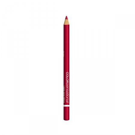 Lápis Labial Maybelline Color Sensational Cor 311 Sem Compromisso