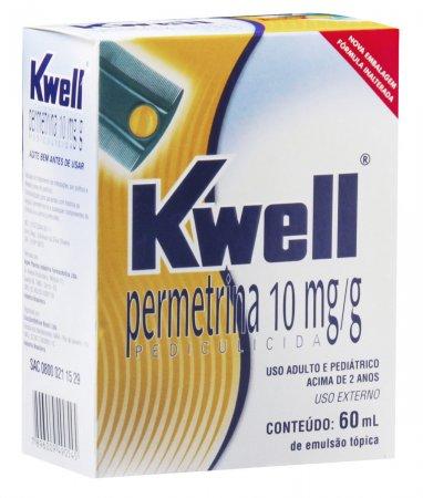 Kwell