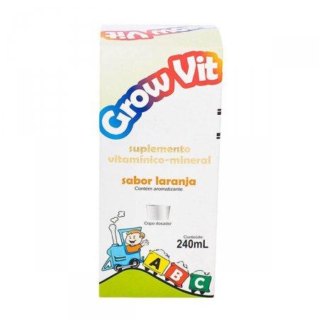 Grow Vit