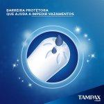 Absorvente Interno Tampax Compak Super