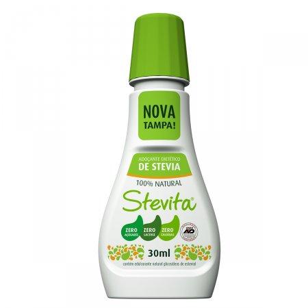 Adoçante Dietético Stevia