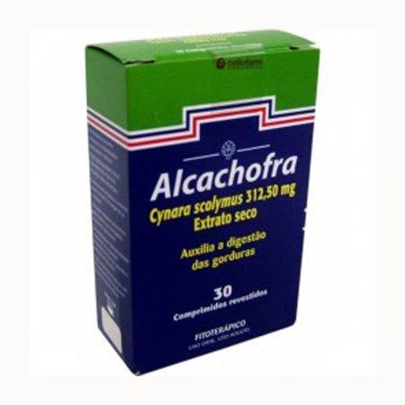 Alcachofra