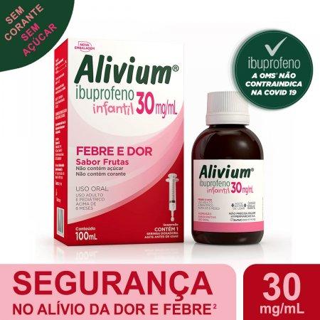 Alivium 30mg/ml