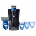 Aparelho de Barbear Gillette Styler 3 em 1 1 Unidade | Onofre.com Foto 2