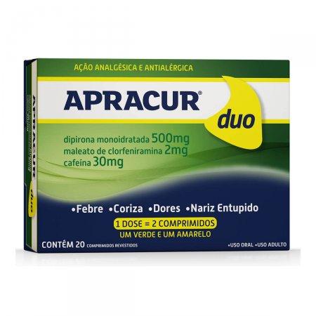 Apracur Duo