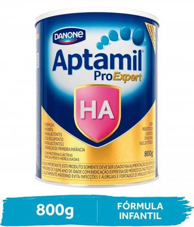 Fórmula Infantil Aptamil HA 800g