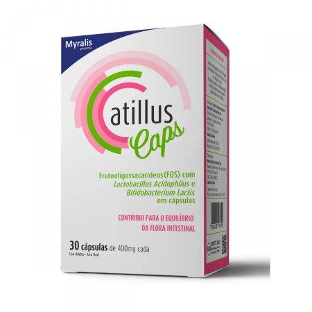 Atillus Caps 400mg