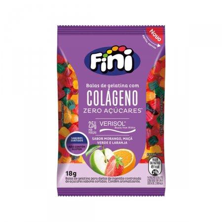 Bala Fini Colágeno