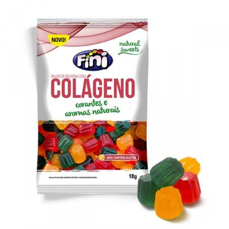 Bala Natural Sweets Colágeno