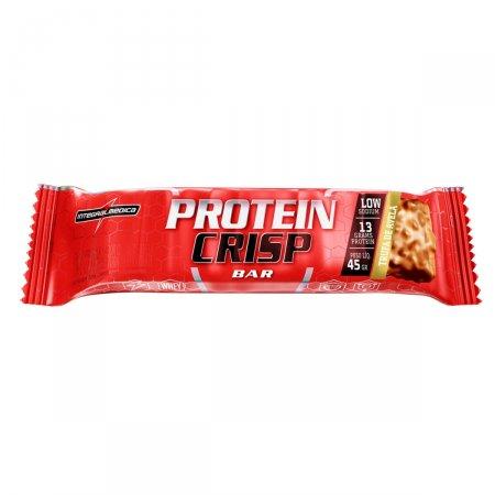 Barra de Proteína Protein Crisp Sabor Trufa de Avelã