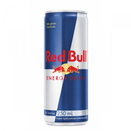 Bebida Energética Red Bull Energy Drink