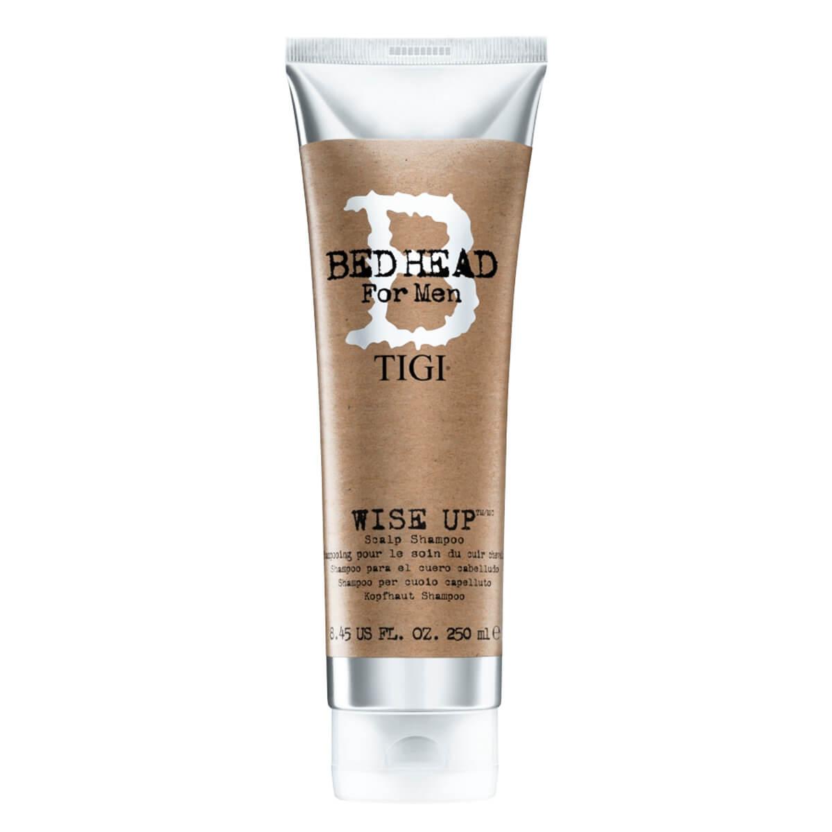 Shampoo Bed Head Men Wise Up 250ml 250ml