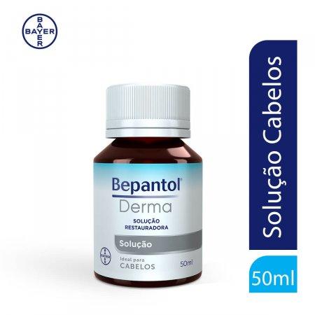 Bepantol Derma Solução Capilar com 50ml