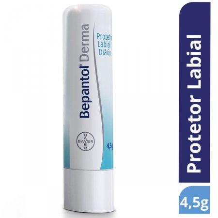 Protetor Labial Bepantol Derma